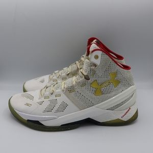 Under Armour Curry 2 Shoes Size 8
